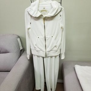 MICHAEL KORS WARM-UP/SWEATSUIT SIZE XS